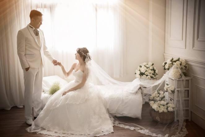 婚攝推薦|鵲爾喜婚攝團隊