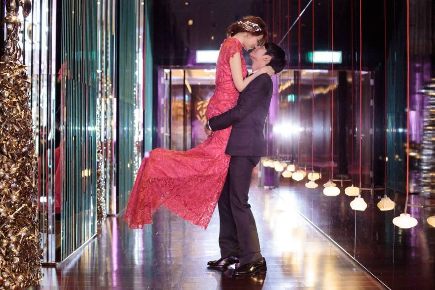 婚攝伍哥|婚攝推薦|台北婚攝|婚禮紀錄