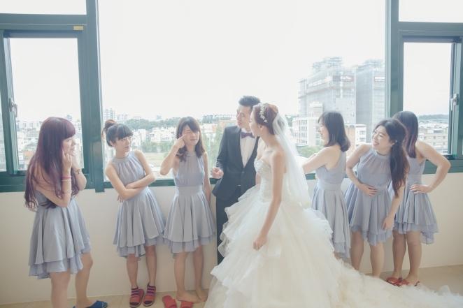 婚禮攝影師-婚攝推薦