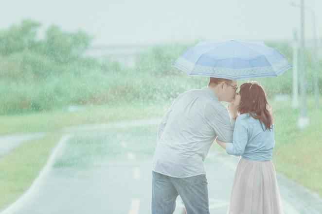雨中婚紗-婚攝伍哥550
