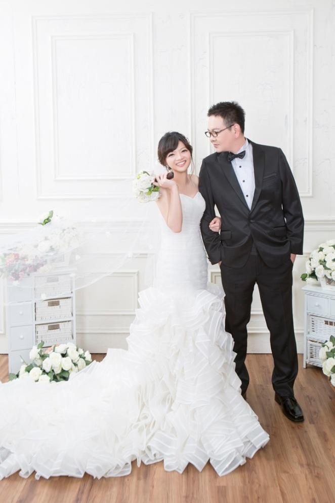 台北婚紗攝影棚推薦-婚攝550