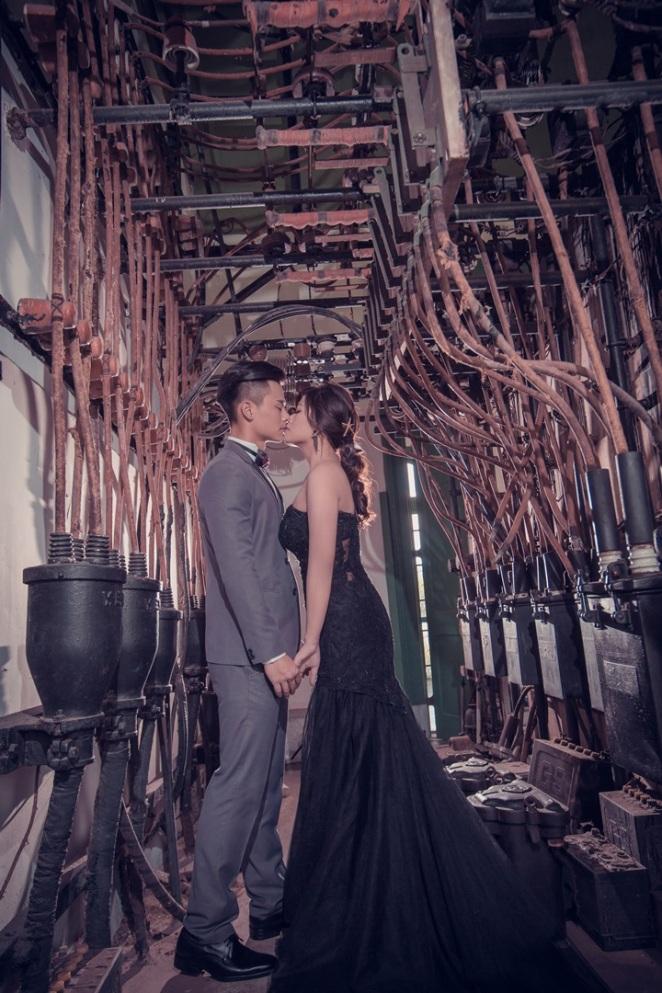 前衛個性婚紗照-台北婚攝550