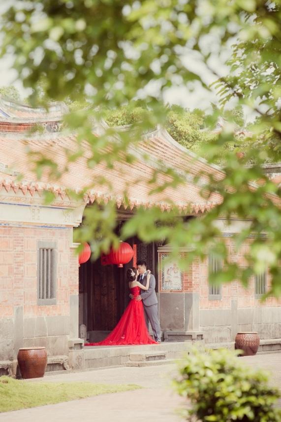 復古婚紗照推薦-台北婚攝550伍哥