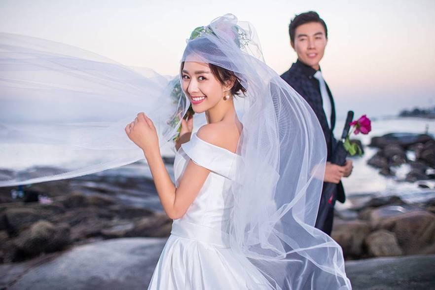 台北婚攝伍哥推薦-大理婚紗攝影工作室