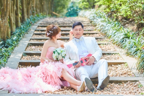 台北婚攝推薦-婚攝伍哥