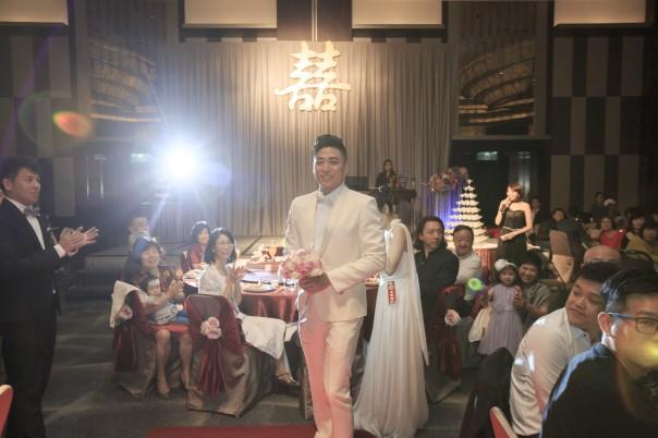 婚攝推薦|新竹國賓飯店