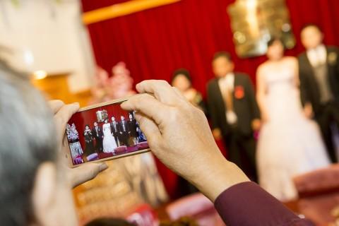 婚攝|婚禮紀錄